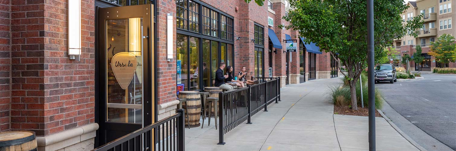 The Fremont Residences | Aurora, CO | Ursula Brewing